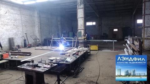 Производственно-складской комплекс, п. Зоринский, Вольский тракт - Фото 5