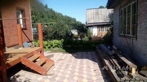 Продажа дома, Омск, Ул. 10 лет Октября - Фото 2