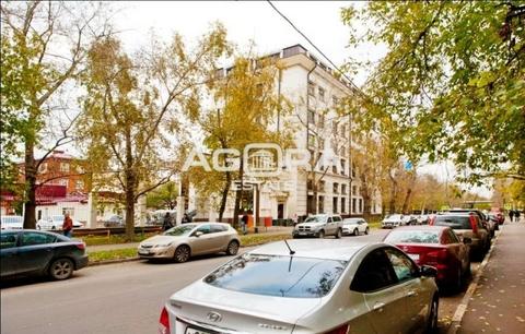 Продажа офиса, м. Шаболовская, Ул. Шухова - Фото 2