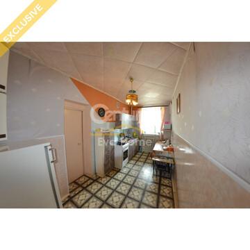 Продажа 4-х комнатной квартиры в Нижних Сергах Солнечная 2 - Фото 2