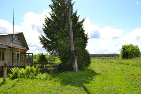 Земля ИЖС 3,8 га очень дешево, рядом с деревней, богородский р-н - Фото 2