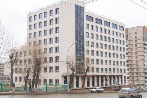 Продажа офиса, Новосибирск, м. Площадь Маркса, Ул. Станиславского - Фото 1
