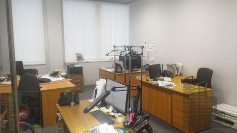Офисное помещение 164м (3 кабинета), метро Калужская - Фото 4