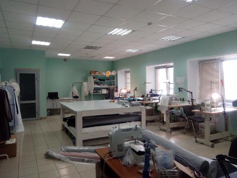 Офисы на Мира - Фото 4