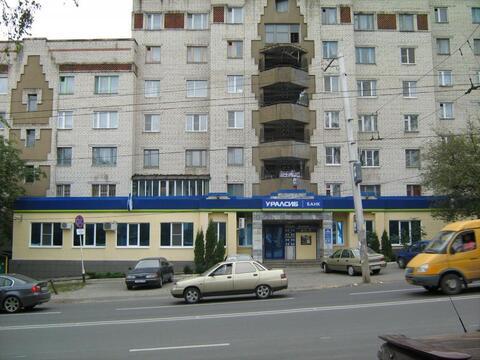 Сдается Офис. , Ставрополь г, улица Мира 232 - Фото 1