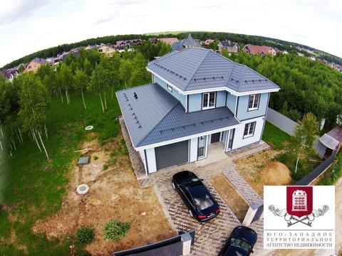 Продажа дома 250 м2 на участке 20 соток - Фото 3