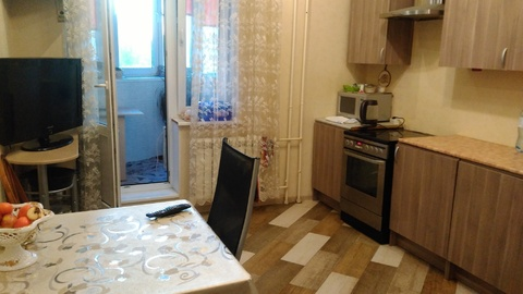 В новом доме продается 2 ком.квартира 85 кв.метров с евроремнтом - Фото 4