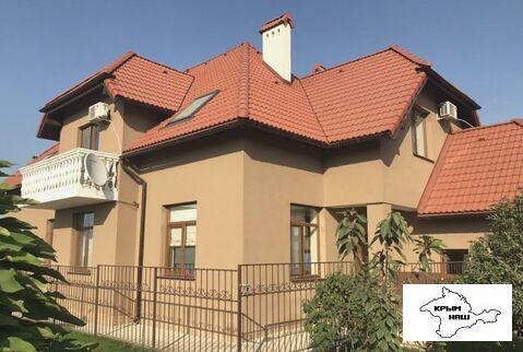 Сдается в аренду дом г.Севастополь, ул. Камышовое - Фото 1