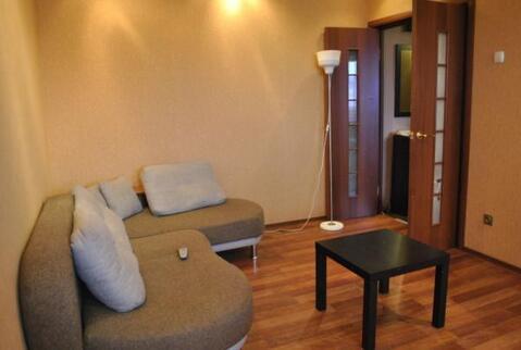 Сдается 2-х комнатная квартира улица Ленина, 40к2 - Фото 3
