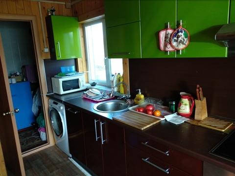 Продаю дом, 110 м2, 16 соток, Шелехов, Смоленщина - Фото 3