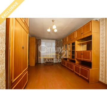Продается 1 - комнатная квартира на пл. Гагарина, д. 2 - Фото 5