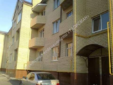 Продается 1 комн.кв. в новом доме, р-не ул. Дзержинского, Купить квартиру в Таганроге по недорогой цене, ID объекта - 318603959 - Фото 1