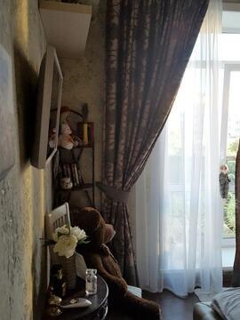 Продается квартира 58 кв.м, г. Хабаровск, ул. Ленина - Фото 1
