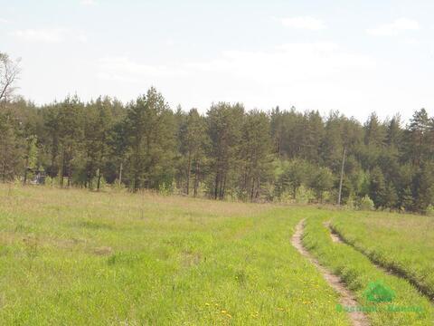 6 сот. под ИЖС в пос.Горка - 90 км от МКАД - Фото 4