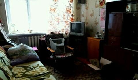 Однокомнатная сталинка 28кв. м. - Фото 1