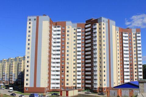 Продажа двухкомнатной квартиры на тракторостроителей