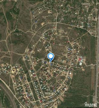 Продажа участка, Волгоград, Центральная аллея ул. - Фото 1