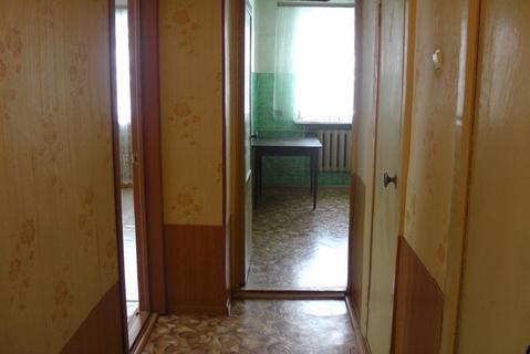 Двухкомнатная квартира в Киржаче на окраине города в лесопарковой зоне - Фото 1