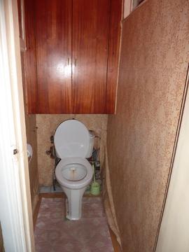 Продается 2-квартира на 5/5 кирпичного дома п ул.Ф.Калинина 24 - Фото 5