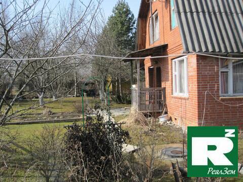 Продаётся двухэтажный дача 110 кв.м, участок 9 соток, СНТ Арбат-2 - Фото 4
