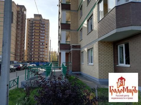 Продается 1к.кв, Зеленоградский дп, Зеленый Город - Фото 4
