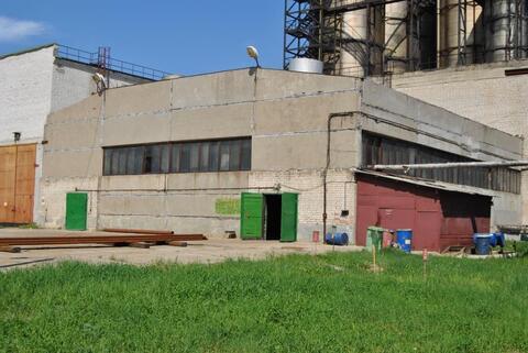 Продам производственный корпус 7 915 кв.м. - Фото 5