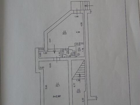 Продажа офиса, Севастополь, Ул. Пионерская - Фото 2