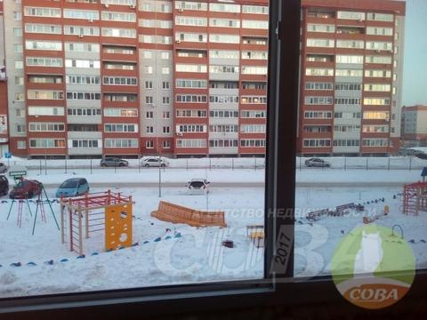 Продажа квартиры, Тюмень, Голышева - Фото 5
