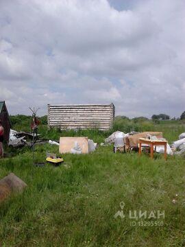 Продажа участка, Омск, Улица 4-я Просторная - Фото 1
