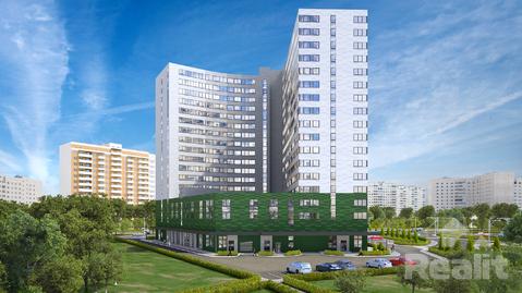 Продажа апартаментов г.Королев, Октябрьский б-р, 26 - Фото 2
