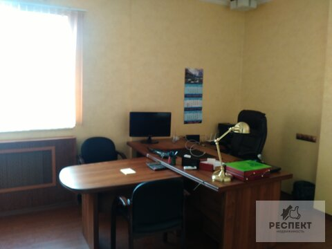 Офис 30 кв.м, юридический адрес - Фото 1