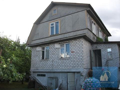 Дом с удобствами у озера - Фото 1