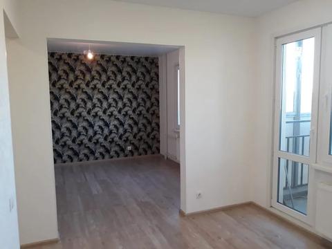 2-комнатная 54 кв.м. 7/19 кирп на ул. Альберта Камалеева, д.32 - Фото 4