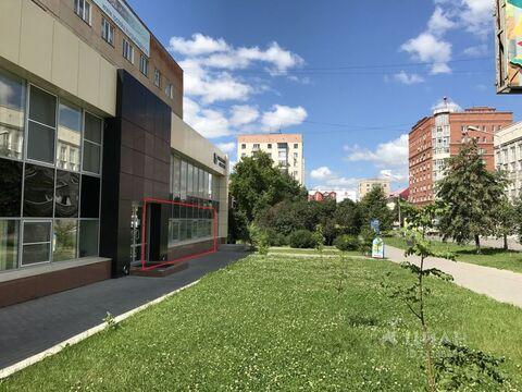 Аренда торгового помещения, Курган, Ул. Ленина - Фото 2