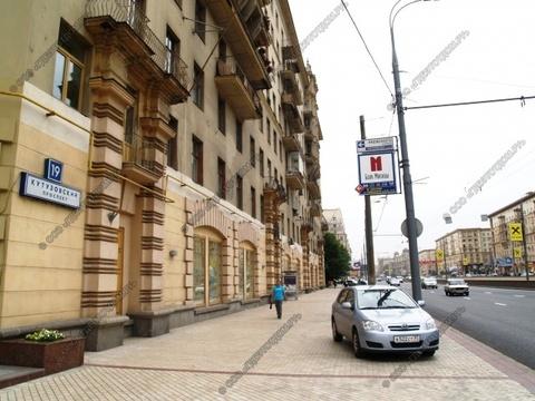 Продажа квартиры, Кутузовский пр-кт. - Фото 5