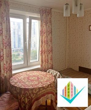 Светлая просторная квартира с панорамным видом. - Фото 3