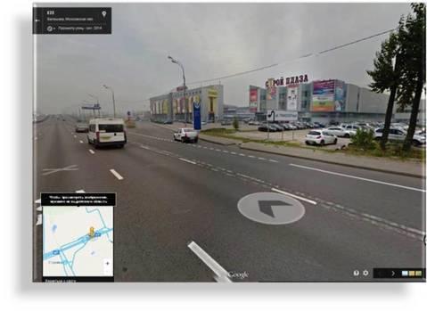 Продажа первого этажа в ТЦ в Балашихе ( первая линия Ш.Энтузиастов) - Фото 1