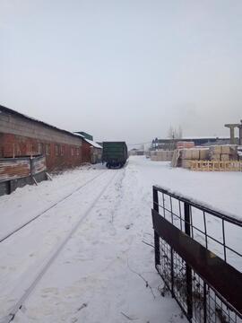 Аренда склада, Иркутск, Ул. Трактовая - Фото 2