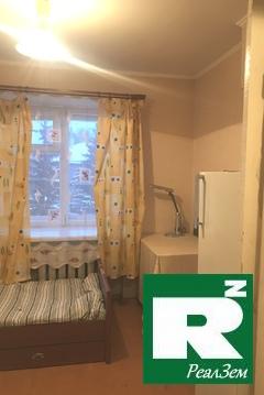 Продается комната с предбанником. город Обнинск, улица Мира, дом 17б - Фото 4