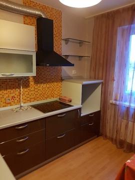Квартира, ул. Готвальда, д.23 к.2 - Фото 1