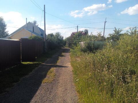 Продам земельный участок СНТ Малина - Фото 3