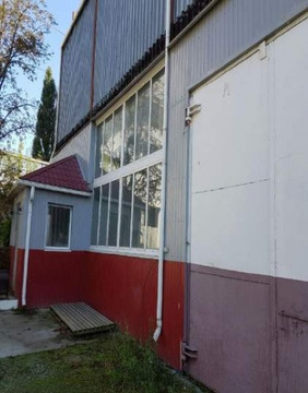Продажа склада, Белгород, Ул. Привольная - Фото 3