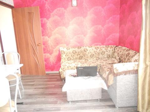 Продам 2-комнатную квартиру по пер. 4-й Магистральный - Фото 2