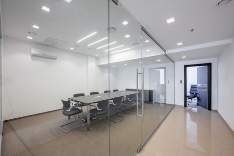 Продажа офиса 821 кв.м. БЦ Базель - Фото 2