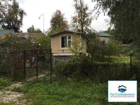 Продается дом в центре города (газ, вода, электричество, канализация) - Фото 4