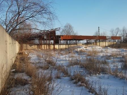 База 200 сот, постройки 500 м2 - Фото 3