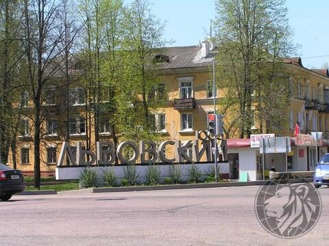 Участок 5 сот. город Подольск мкр. Львовский - Фото 1