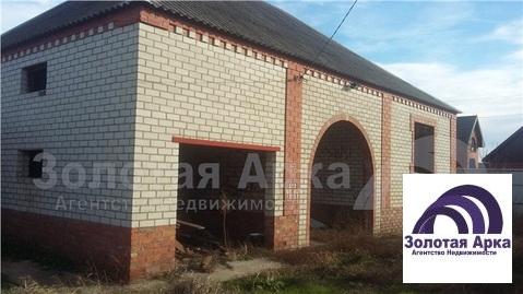 Продажа дома, Динской район, Краснодарская улица - Фото 1