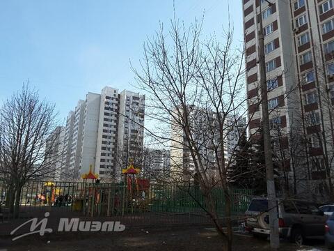 Продажа квартиры, м. Пятницкое шоссе, Ангелов пер. - Фото 5