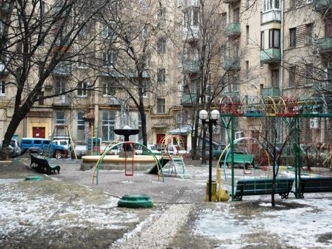 Продажа квартиры, м. Маяковская, Ул. Долгоруковская - Фото 5